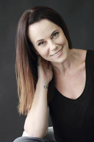 Actress Profile Milan Murray Limited Edition South Africa